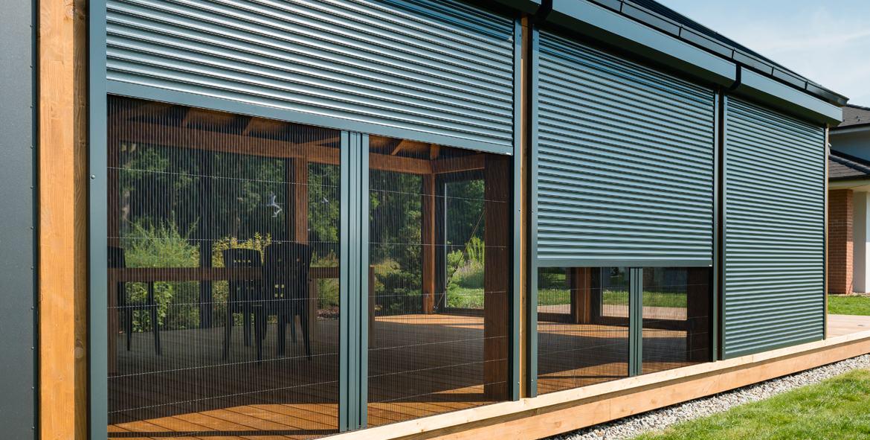 gartenhaus minirol. Black Bedroom Furniture Sets. Home Design Ideas